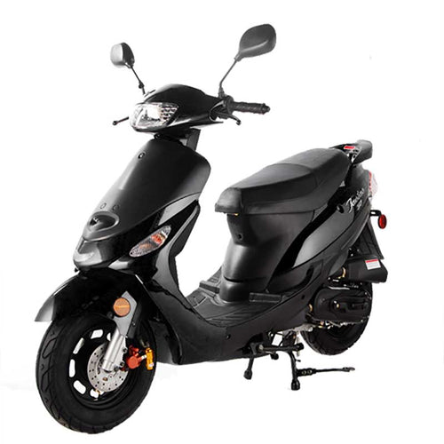 Tao Pony ATM50 A1 Scooter - Family Powersport