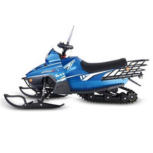 Load image into Gallery viewer, Tao Snow Leopard Snowmobile 200 - Family Powersport