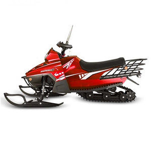 Tao Snow Leopard Snowmobile 200 - Family Powersport