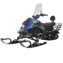 Load image into Gallery viewer, Tao Snowfox Snowmobile 170cc - Family Powersport