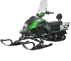 Tao Snowfox Snowmobile 170cc - Family Powersport