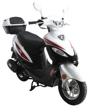 Load image into Gallery viewer, 2021 Solana 49cc Scooter - Family Powersport