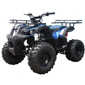 BEST SELLER TFORCE Youth ATV 125cc OUTPUT - Family Powersport