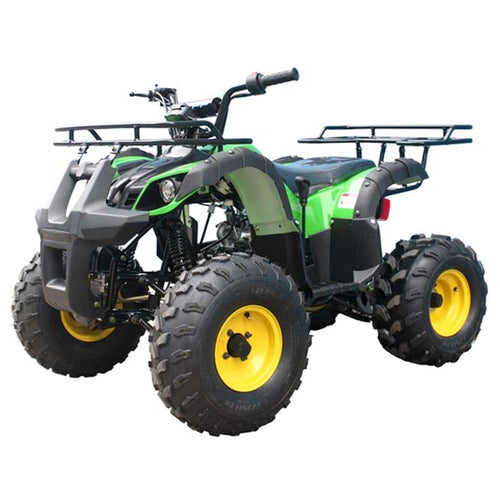 BEST SELLER TFORCE Youth ATV 125cc OUTPUT SOLD OUT - Family Powersport