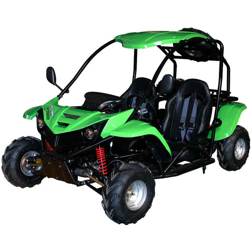 TRex (Teen / Adult) 125cc Go Kart - Family Powersport