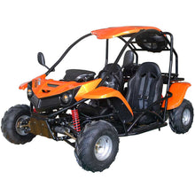 Load image into Gallery viewer, TRex (Teen / Adult) 125cc Go Kart - Family Powersport
