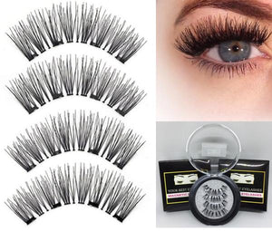4 magnets lashes - Your Best Eyelashes