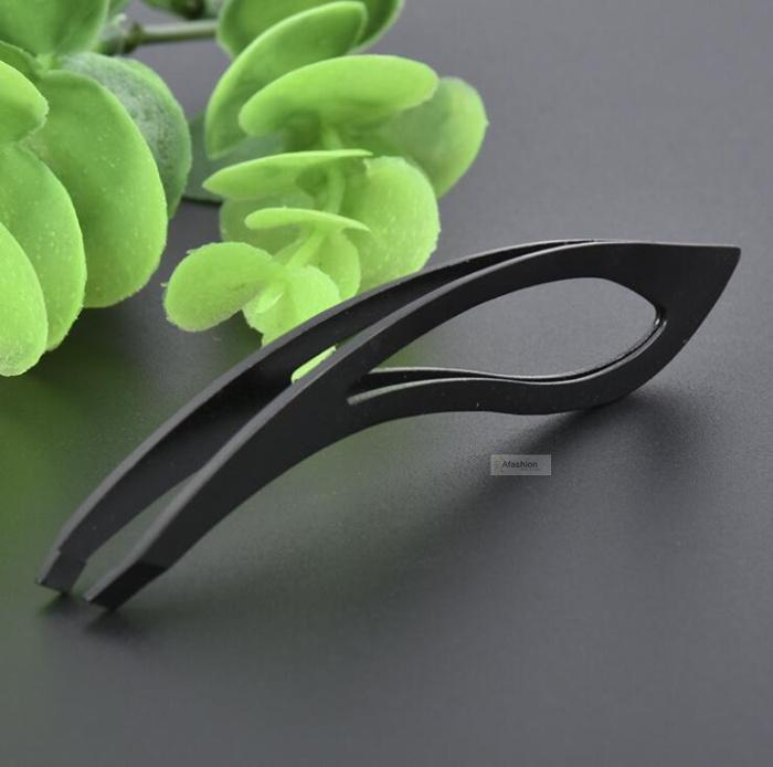 New Design Eyelash Tweezer