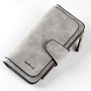 Women Big Capacity Wallet