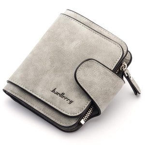 Designer Women's Short Wallet