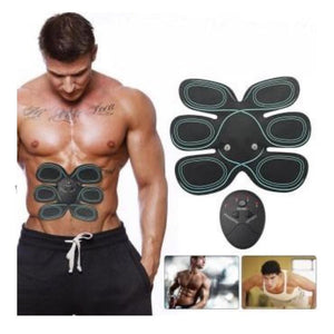**NEW** Body Slimming Shaper Machine - TENS Electric Muscle Stimulator Massager