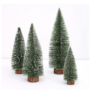 2PCS x Great New Year's Mini Christmas Tree !!!