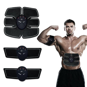 Wireless Muscle Smart Machine Tens Muscle Exerciser