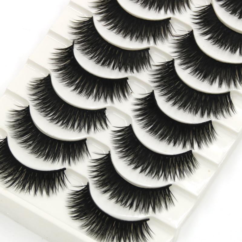 Sparkling Lashes