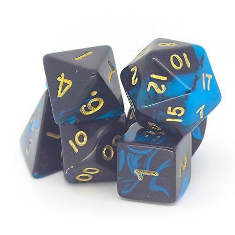 Oblivion Roleplay Dice