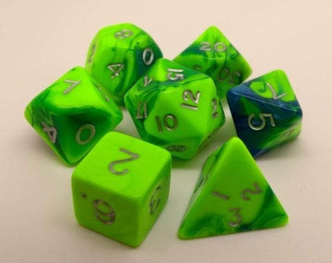 Toxic Roleplay Dice