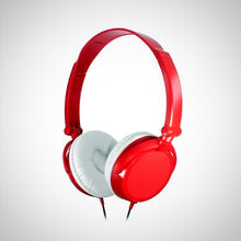 Headphones with Microphone Lightweight Foldable Headsets with Volume Control