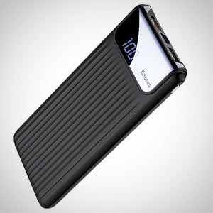 Baseus Quick Charge 3.0 Power Bank 10000mAh