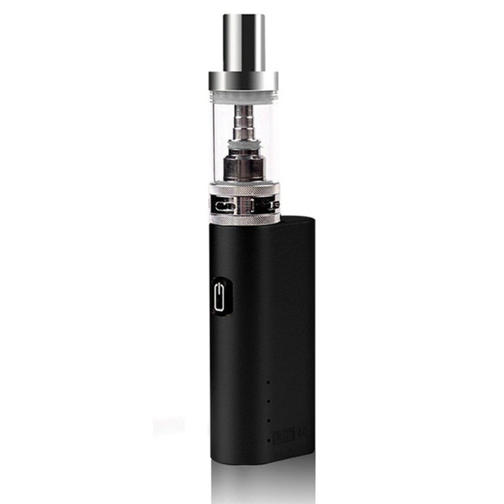 Lite40 Tank E-cigarette Vape Pen Kit Electronic Cigarette Vaporizer Kit