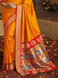 Manorama  Saree