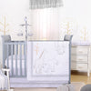 The Peanut Shell Tons Of Love Crib Starter Set