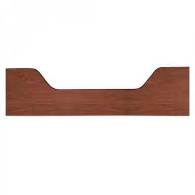 P'kolino Nesto Crib Conversion Kit – Mahogany