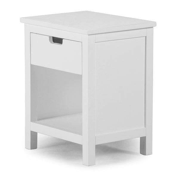 P'kolino Nesto Side Table - White