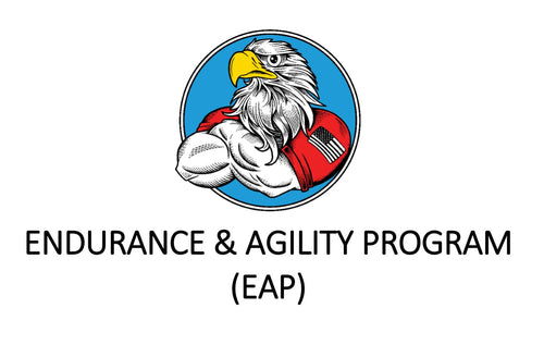 12-Week Endurance & Agility Program