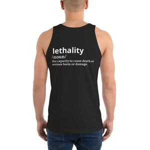 Lethality Tank