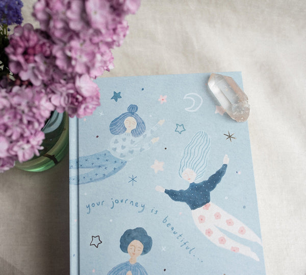☆ (Pre-Order) A5 Journals