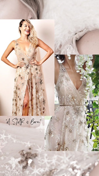"Elizabeth Grace Couture ""The Star Collection"""