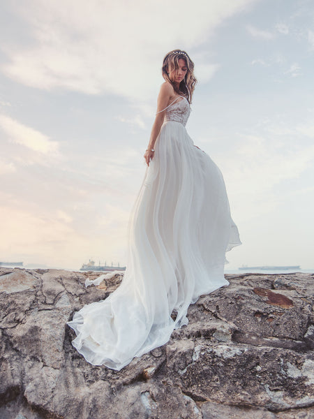 Elizabeth Grace Couture Bridal Dresses