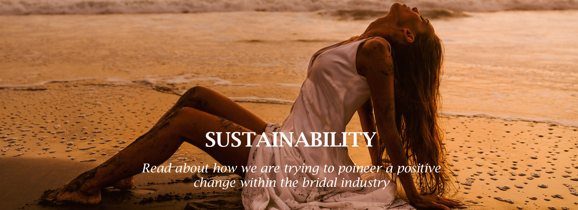 Elizabeth Grace Couture on Sustainability & Social Responsibility