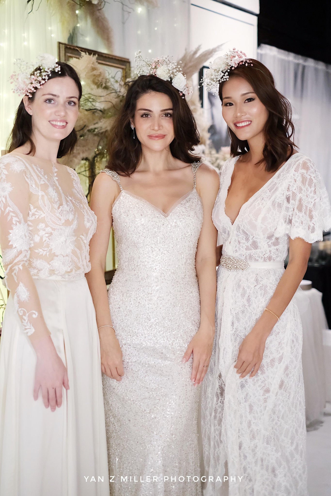 Elizabeth Grace Couture bridal boutique