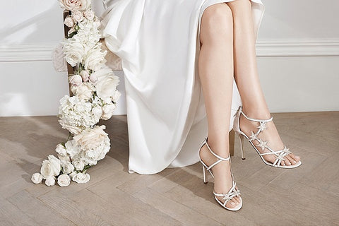 jenny packham star shoes heels