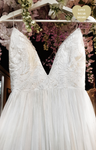 "Elizabeth Grace Couture ""Arlo"" pre-loved wedding gown."