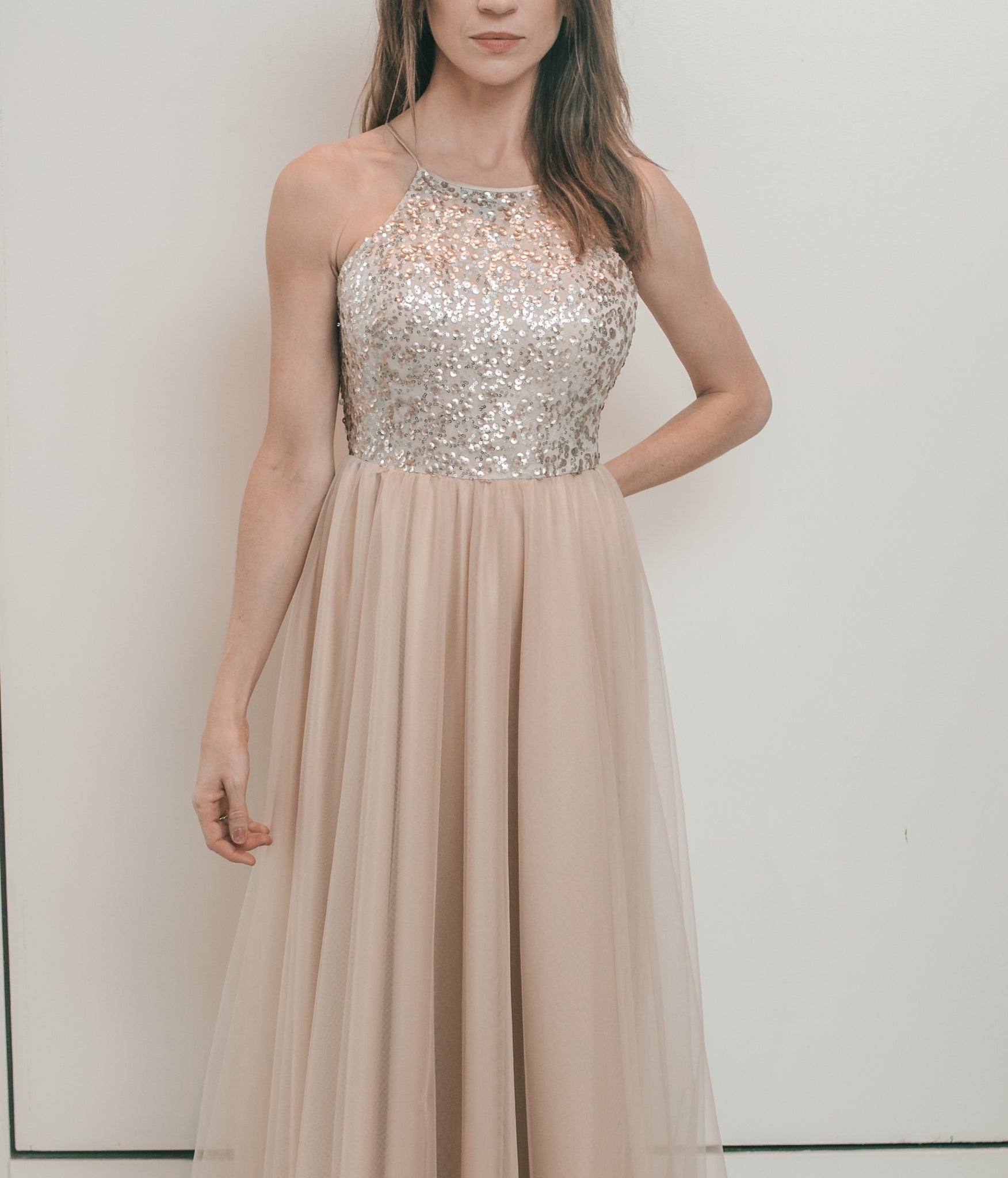 "Elizabeth Grace Couture - ""Sophia"" Bridesmaid Dress"