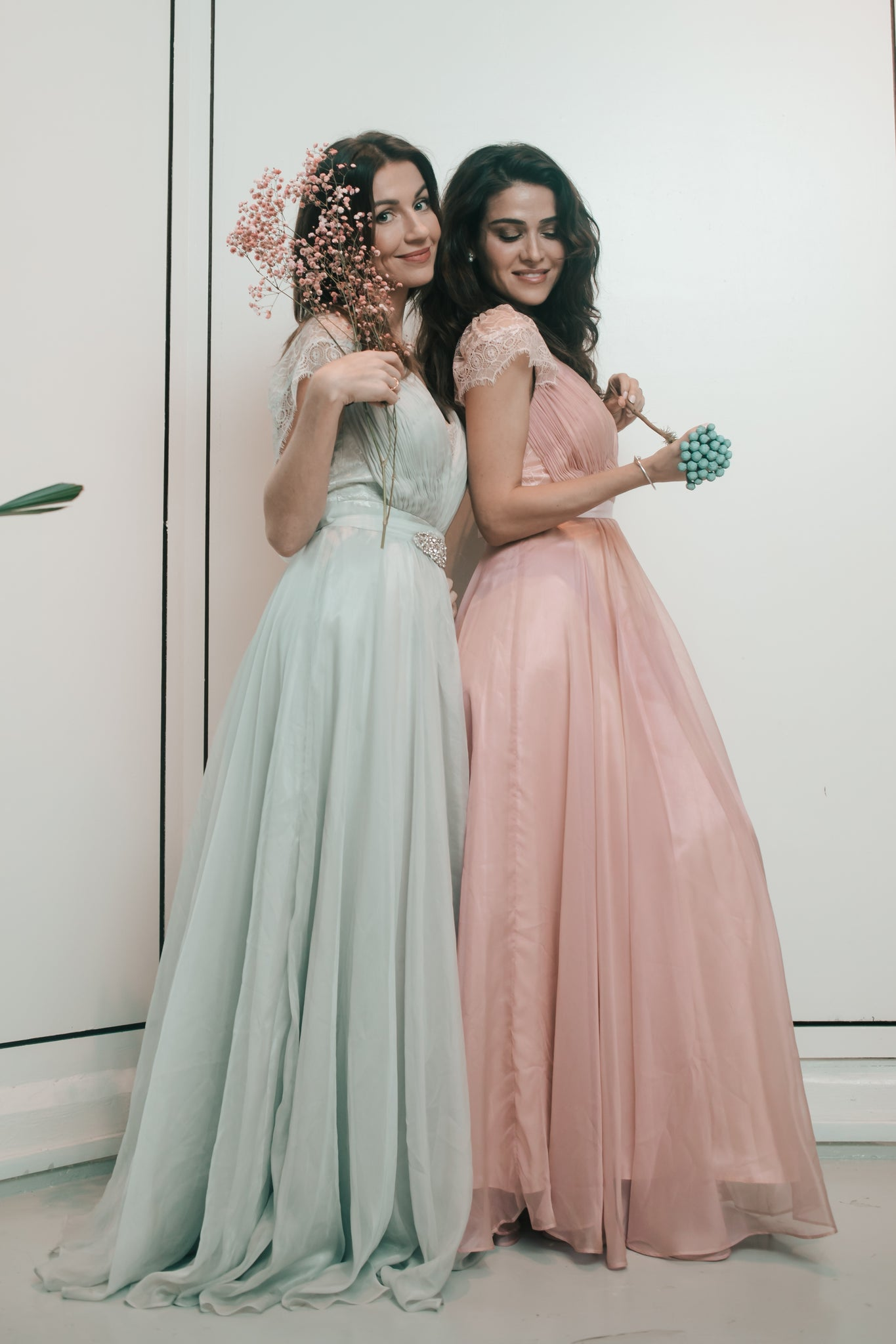"Elizabeth Grace Couture - ""Amanda"" Bridesmaid Dress"