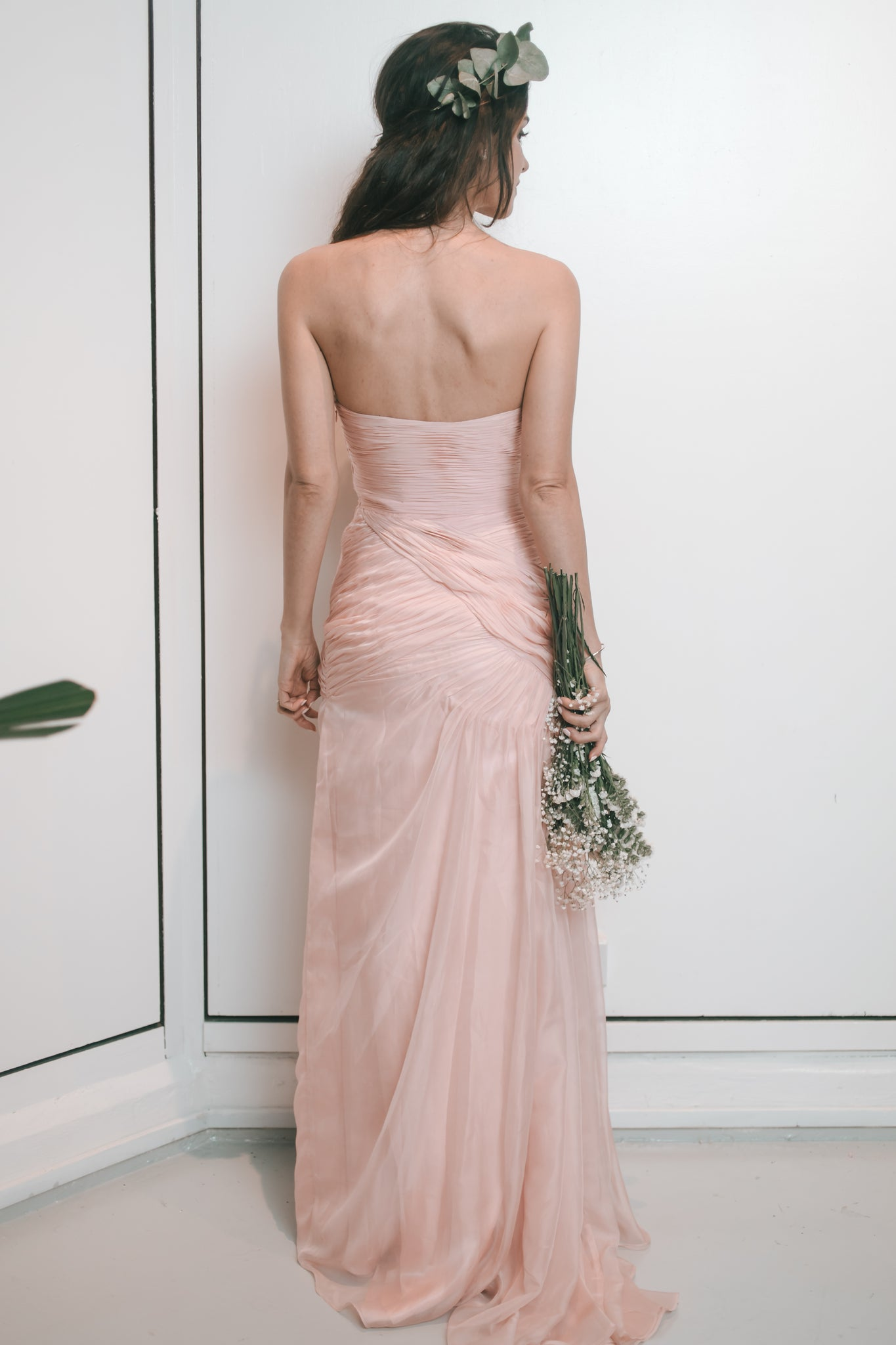 "Elizabeth Grace Couture - ""Belle"" Evening Dress"