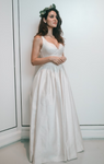 Liv - Bridal Gown - Elizabeth Grace Couture
