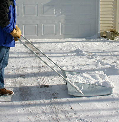 "Snow Scoop (26"" Wide)"