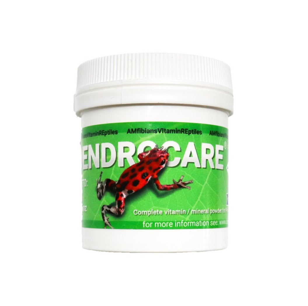 Dendrocare All-in-One Dart Frog Supplement