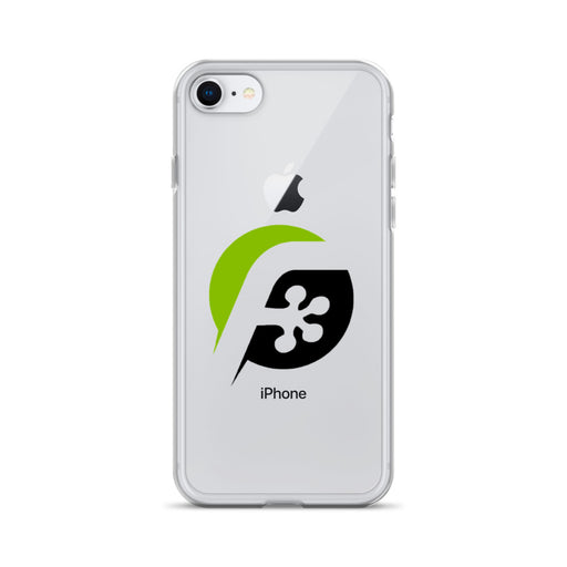 "FrogDaddy iPhone Case - ""Classic"""