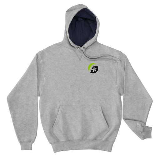 "Champion FrogDaddy Hoodie - ""Style Dual"""