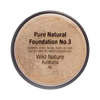 WARM BEIGE Powder Foundation No. 3 (8g)
