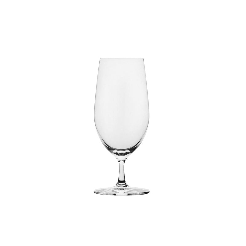 0550124-TR Ryner Glassware Tempo Pilsner Fully Tempered & Certified Chemworks Hospitality