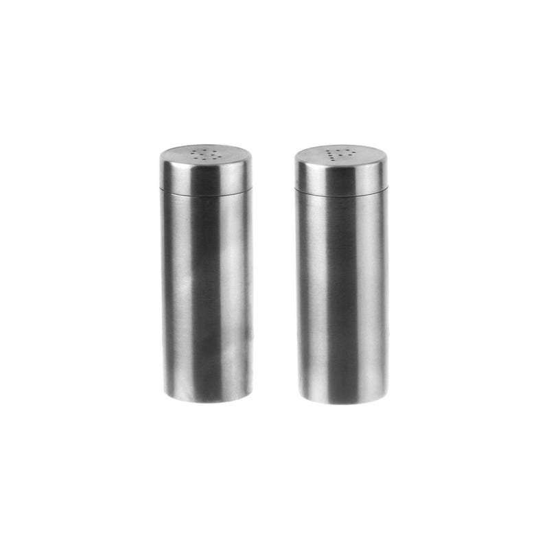 07760-T Salt & Pepper Shaker 18/10 Stainless Steel 50ml