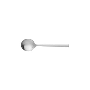 10451-TR Fortessa Titan Arezzo Brushed Coffee Spoon Chemworks Hospitality Supplies Canberra