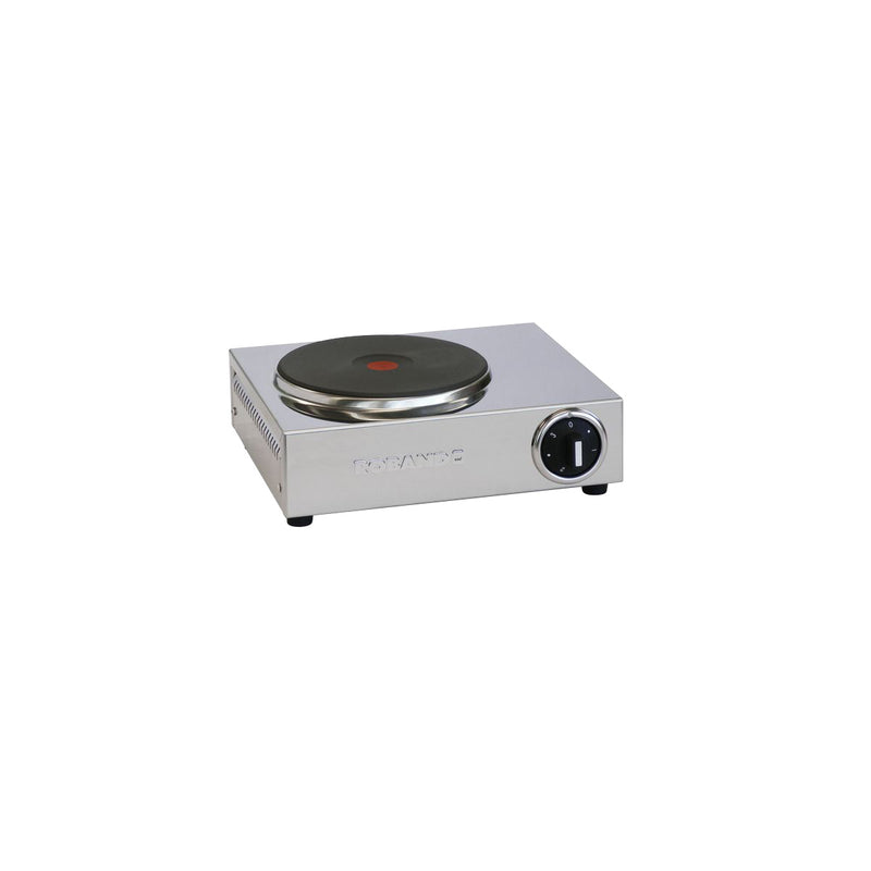 Roband Boiling Hot Plate Single 190mm