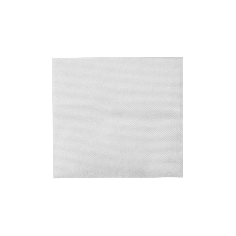 2LWE Napkins 2Ply Luncheon Napkins White Chemworks Hospitality Canberra
